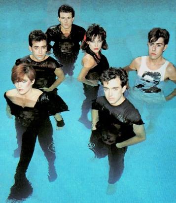 Resultado de imagen de video grupo de musica